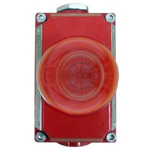 alarm indicator light