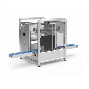 cardboard box insertion machine