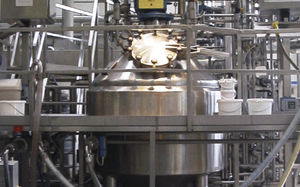 vacuum industrial cooker