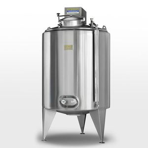 dairy product fermenter