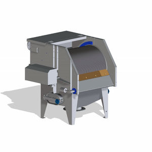 drum separator / wastewater / process