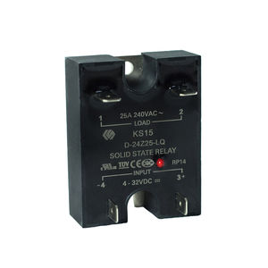 24VAC solid state relay