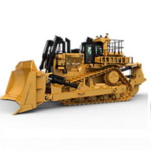crawler bulldozer / for construction