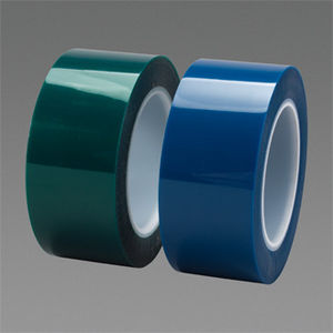 high-temperature adhesive tape