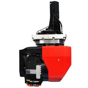 2-axis machining head