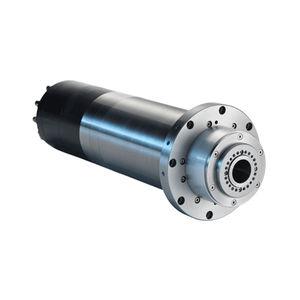 machining motor spindle
