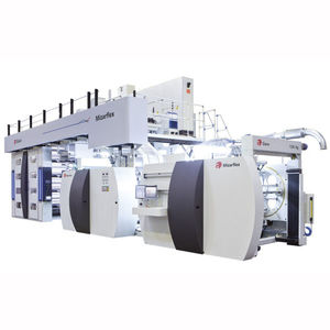 stack flexographic press