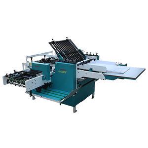 knife paper folding machine