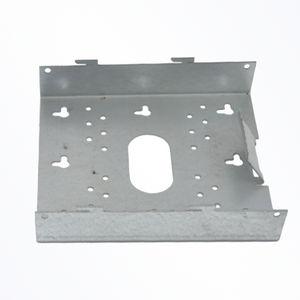 stainless steel sheet bending