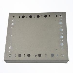 aluminum sheet bending