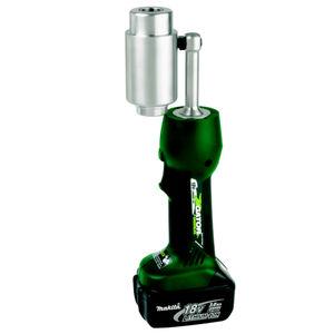 electro-hydraulic punching tool / hydraulic