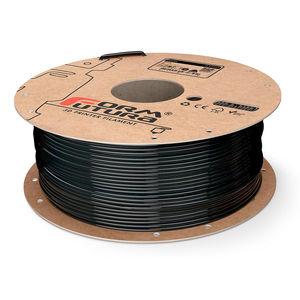 3D printer TPE filament / 1,75 mm / 2,85 mm / black