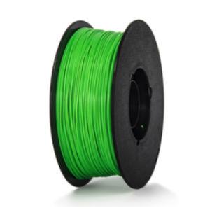 3D printer ABS filament / 1,75 mm / green