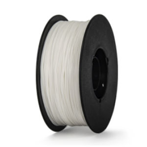 3D printer ABS filament / 1,75 mm / white
