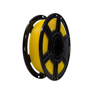 3D printer PLA filament / 1,75 mm / yellow