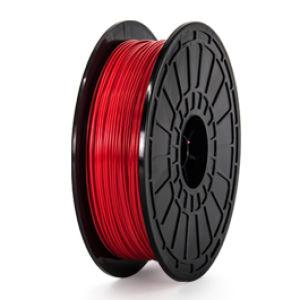 3D printer ABS filament / 1,75 mm / red