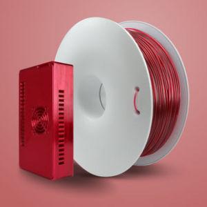 3D printer PETG filament / 1,75 mm / red