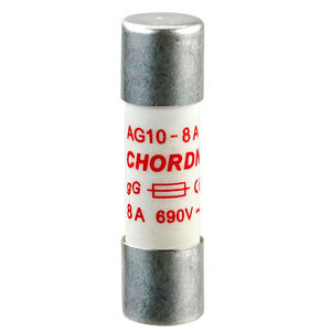 cylindrical fuse