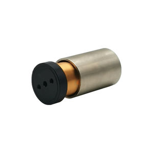 cylindrical voice coil actuator