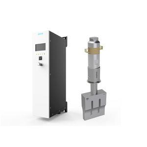 direct-contact ultrasonic transducer