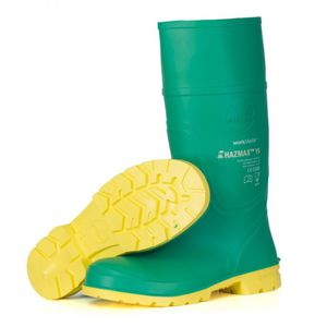 anti-static safety boots