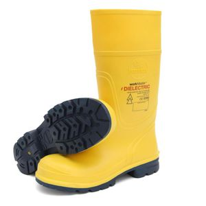 electrical protection safety boots