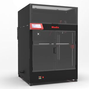 FFF 3D printer