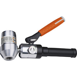 hand-operated punch