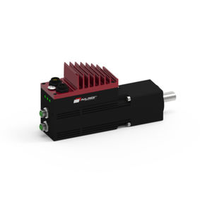 brushless servomotor / three-phase / EtherCAT / performance
