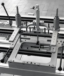 assembly for the automotive industry / small series / large series / medium series
