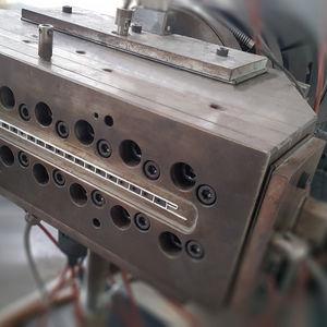 profile drilling machining
