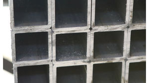 rectangular profile