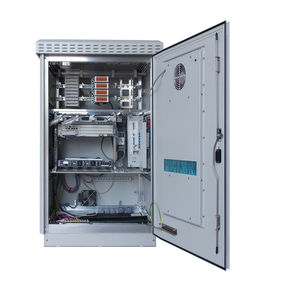 outdoor electric cabinet