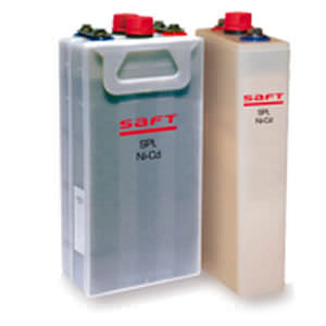 Ni-Cd battery