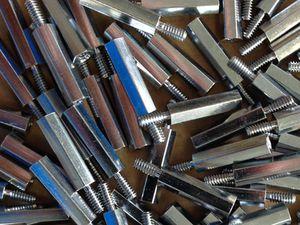 electrolytic zinc-plating