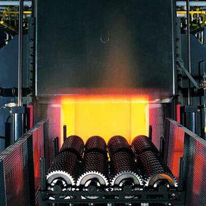 automotive carbonitriding