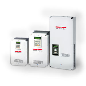 low-voltage frequency inverter