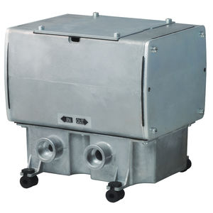 air blower / centrifugal / single-stage / for fuel cells