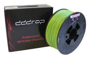 3D printer ABS filament / 1,75 mm / blue / black
