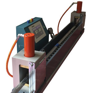 cable holder / precision