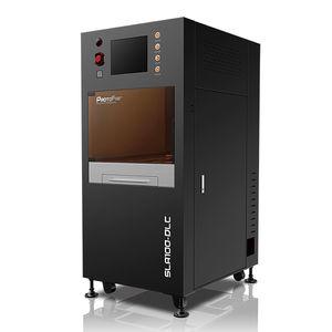 ABS 3D printer / PP / resin / industrial