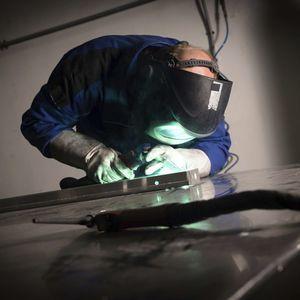 MIG-MAG welding