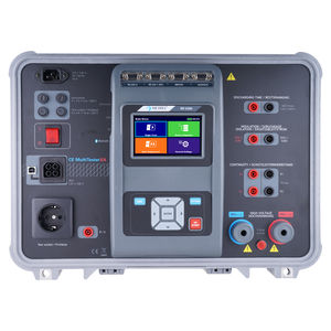 continuity tester / insulation resistance / leakage / electrical safety