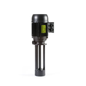 water pump / oil / with electric motor / submersible