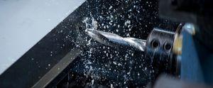 metal machining / for the aerospace industry / small series / medium series