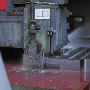 surface grinding