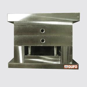 steel drilling machining / industrial / small series / medium series