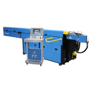servo-electric bending machine