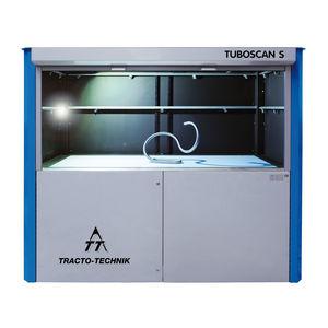 tube measuring system