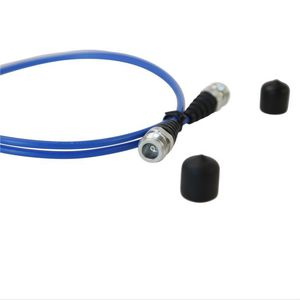 RF cable harness